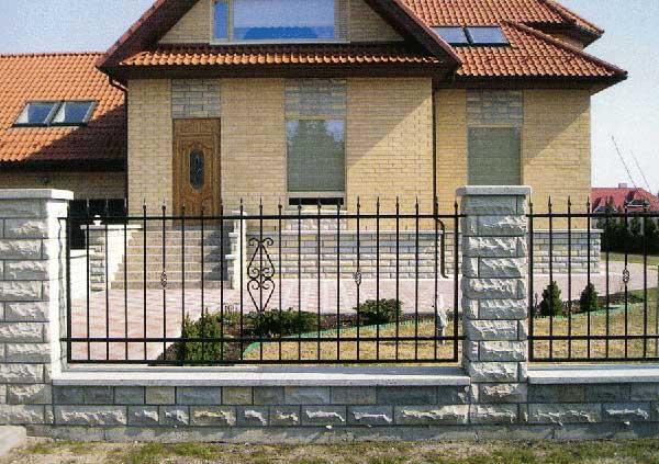 Ограждения балконов: для безопасности и красоты