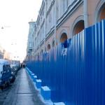 строительный-забор-из-профлиста