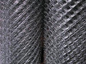 Виды и характеристики сетки рабицы