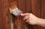 Обработка деревянных заборов